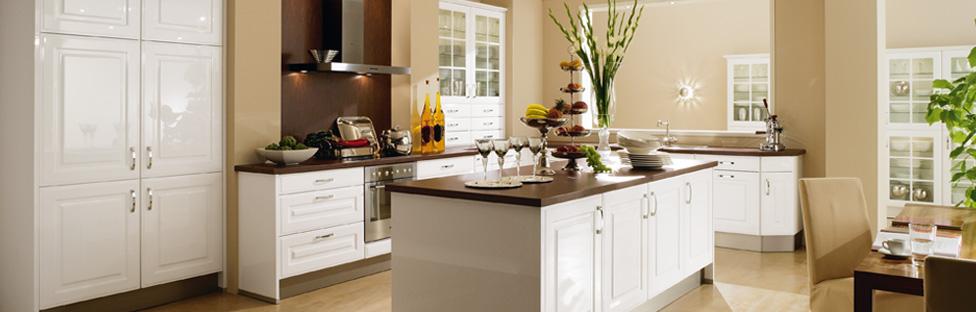 Küchenausstellung  Unser Küchenstudio incl. Küchenausstellung | Küchenstudio Manfred ...